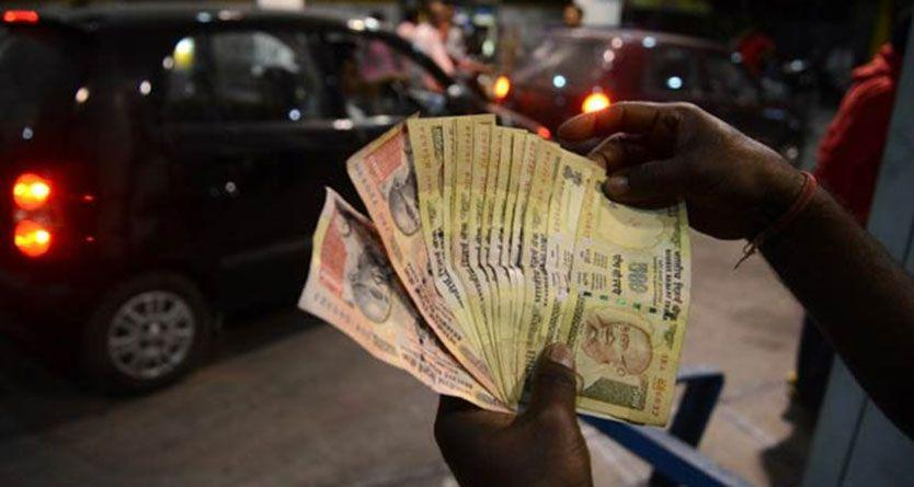 For Banned Notes Over Rs. 10,000, New Rules Propose Fine Of 50,000 Or More