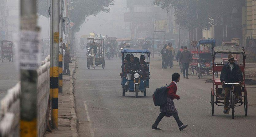 All north Indian cities fail to meet air quality standards, report finds