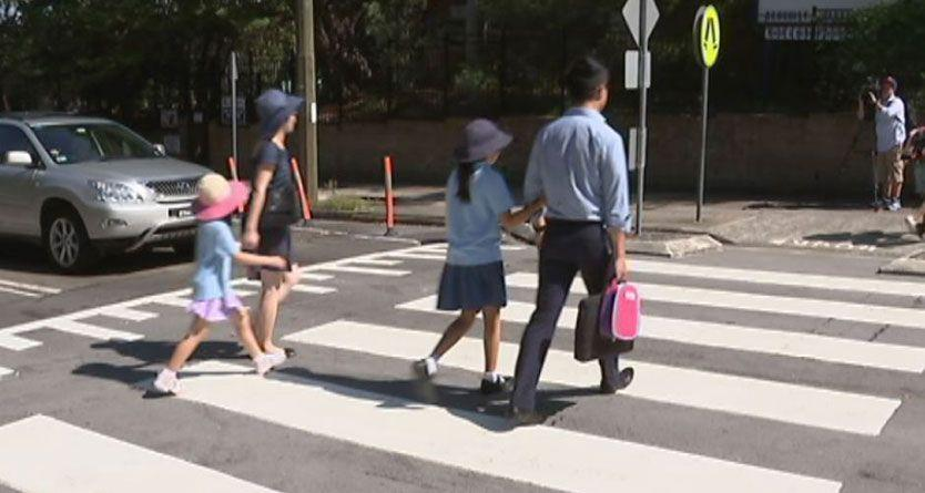 Chatswood Public starts new school year over capacity as P&C calls on Government to provide more land