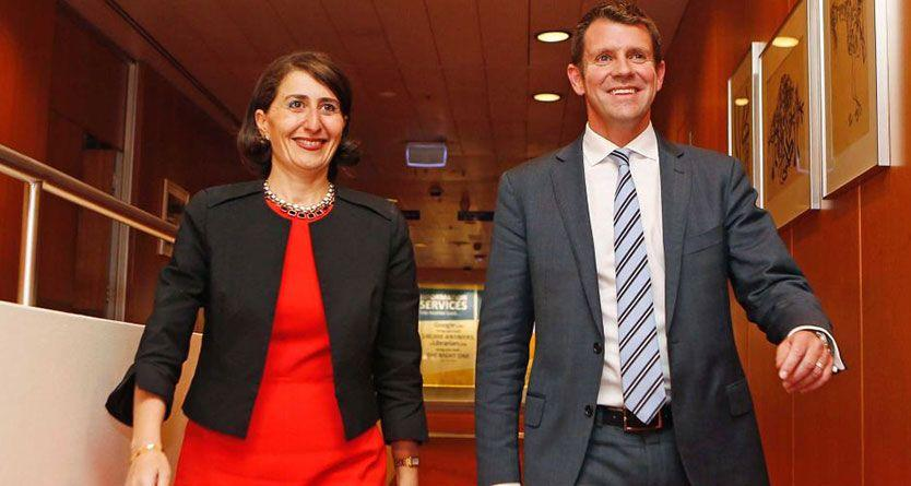 NSW Liberal leadership: Who are the candidates to replace Mike Baird as Premier?