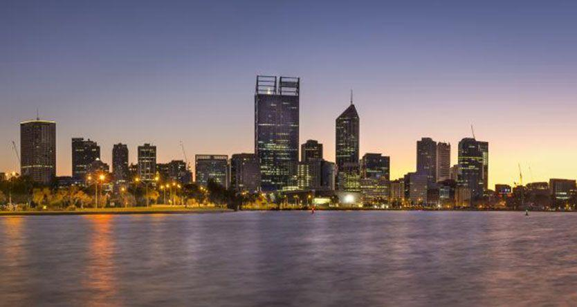 Why WA is falling behind the rest of Australia