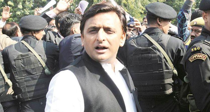 All is well in party, says Akhilesh Yadav