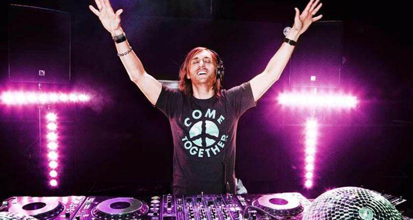 After Bengaluru, DJ David Guetta's Mumbai concert also cancelled as police refuse permission