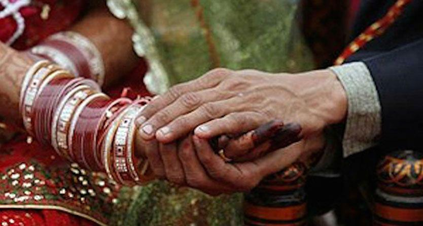 Pakistan's landmark Hindu marriage bill inches closer to enactment