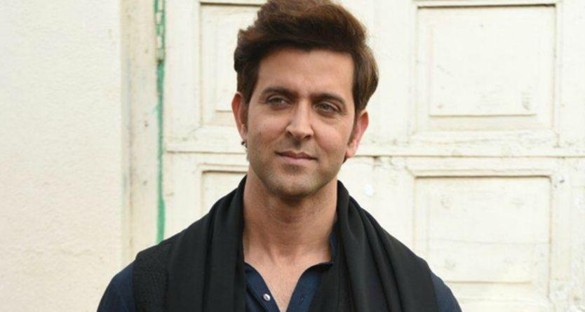 Cinema is about entertainment: Hrithik Roshan supports Sanjay Leela Bhansali over Padmavati incident