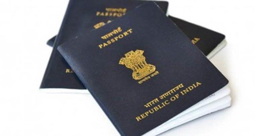 Govt to roll out e-passports with electronic chip, bio-metric security features: Report