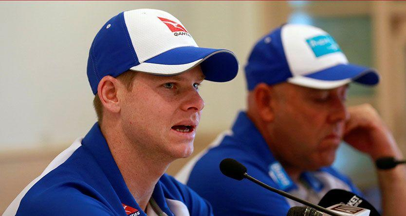 Australia must follow Steve Smith's example to stand a chance in India