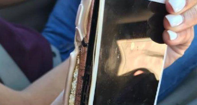 Apple investigates after iPhone 7 Plus explodes in incident echoing Samsung's smartphone scandal