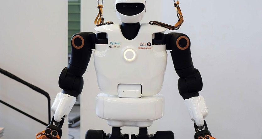 Why we must teach morality to robots