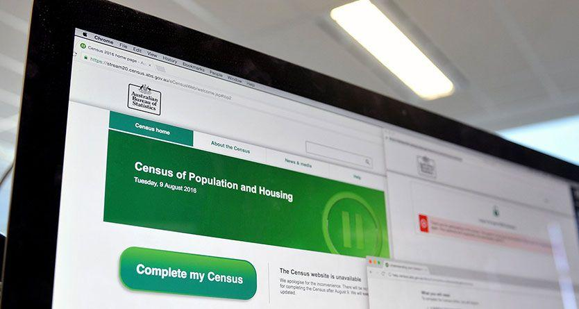 Coalition orders review of IT projects after census, Centrelink and tax office woes