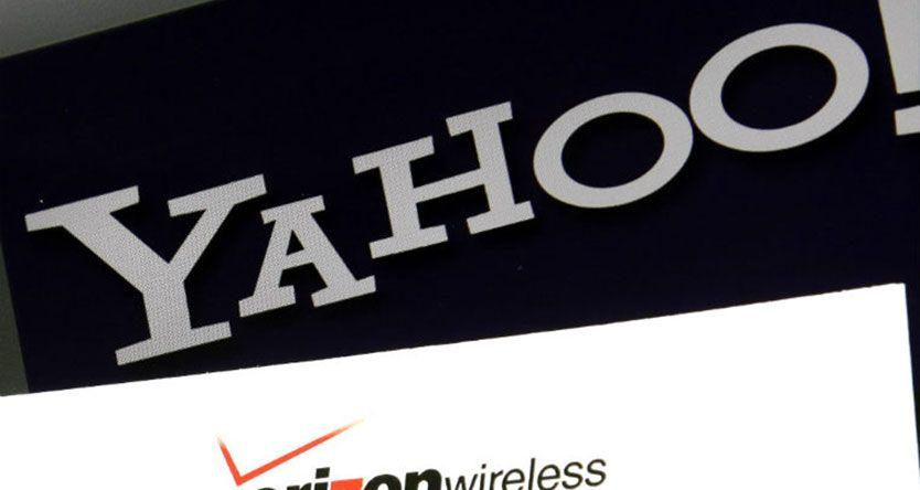 Verizon, Yahoo agree to lowered $ 4.48 billion deal
