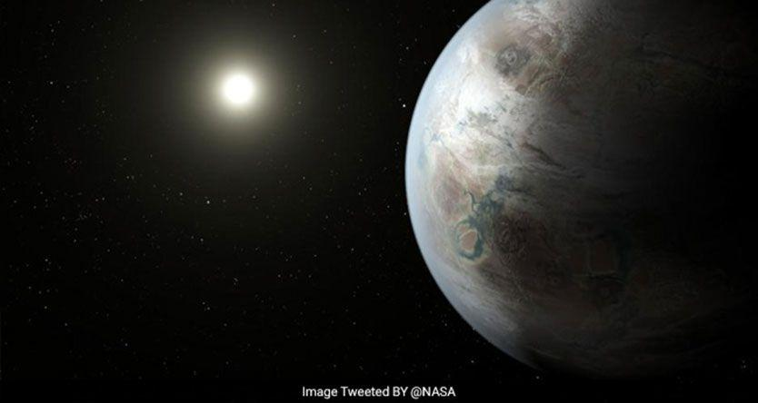 NASA To Make Mystery Announcement On Planets Beyond Solar System