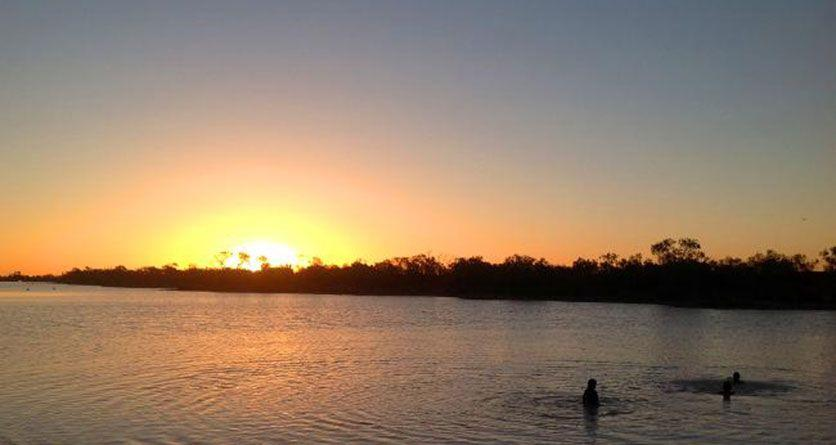 Qld, NSW outback towns to reach high 40s as heatwave sweeps across eastern Australia