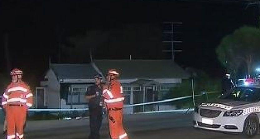 Man stabbed to death in Barmera, South Australia, while another man killed in Hayborough