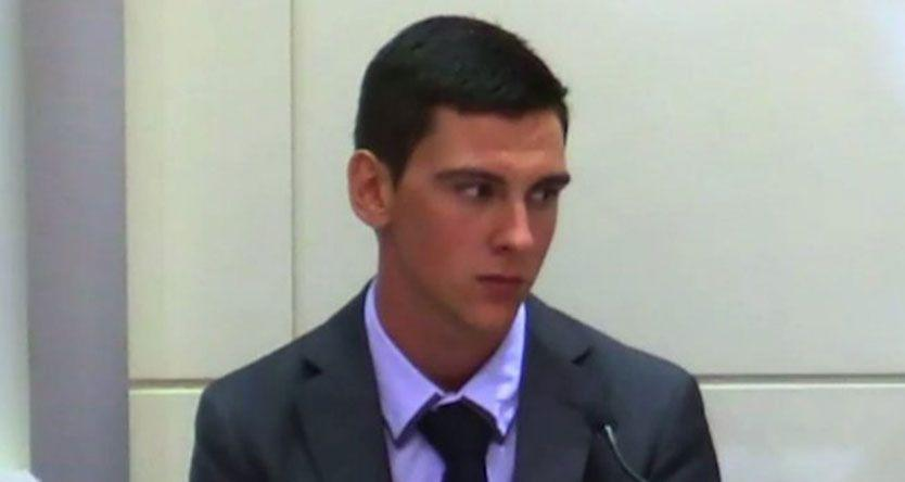 Dylan Voller released early from prison to rehabilitation program