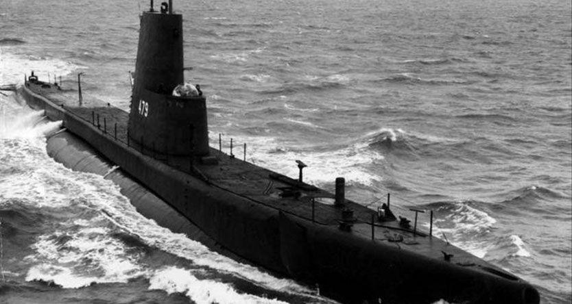 Sankalp Reddy's 'The Ghazi Attack': Things to know about the India-Pak underwater war