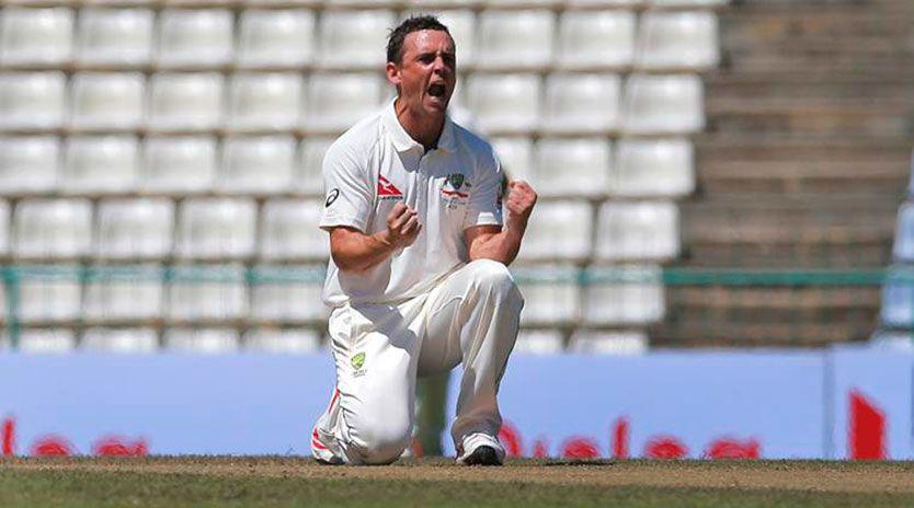 We are facing a class team: Steve O'Keefe about India