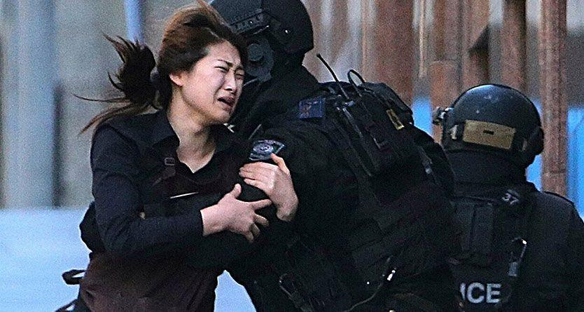 Terrorism 'not even being reported': Trump cites Sydney siege in list of attacks