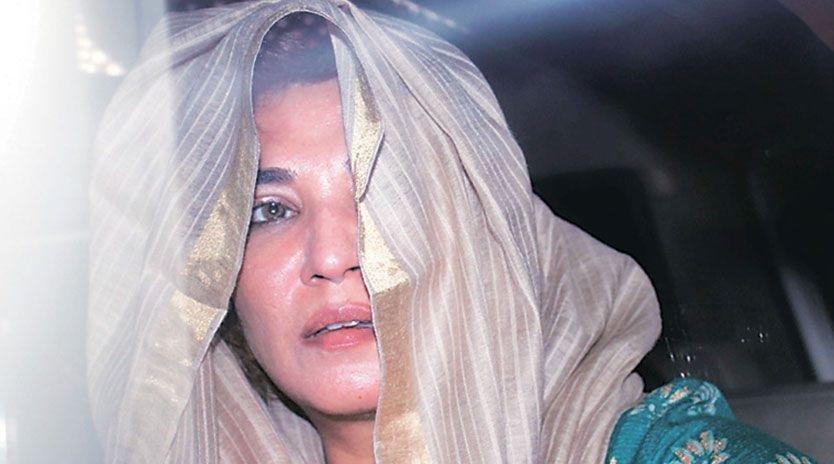 Supreme Court grants bail to Saradha scam accused Manoranjana Sinh