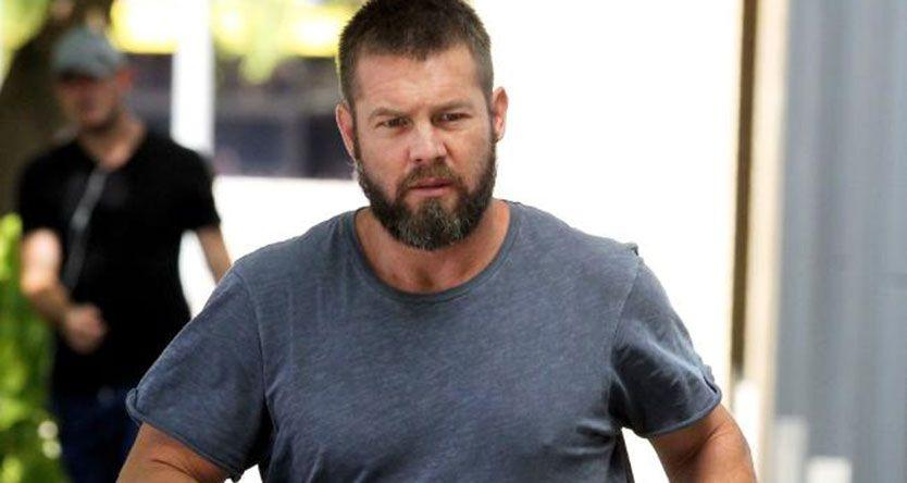 Ben Cousins phone calls indicate he has no intention of quitting drugs, a Perth court has heard.