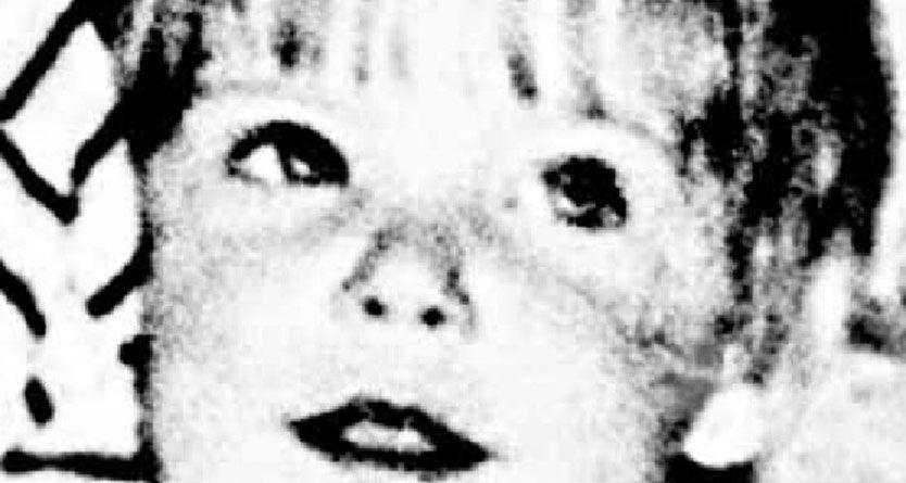 Man charged with kidnapping and murder 47 years after toddler Cheryl Grimmer disappeared