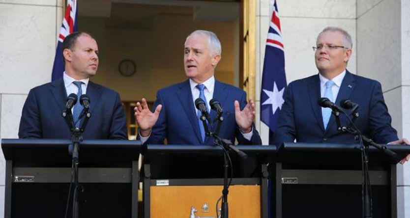 Malcolm Turnbull faces criticism for ordering an ACCC inquiry into rising energy costs