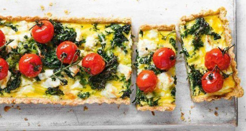Go meat-free this week with seven healthy recipes you'll love
