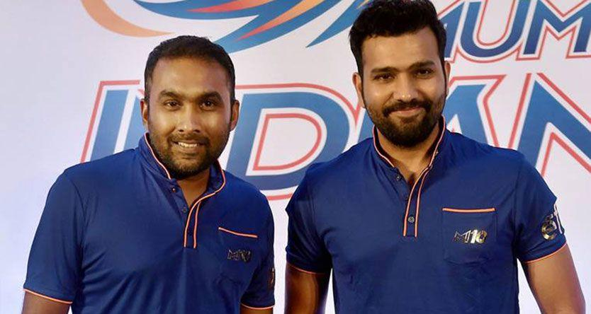 India-Australia series was the best of all: Rohit Sharma
