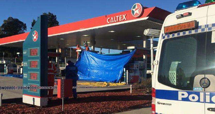 Teenagers extradited to NSW following fatal stabbing at Queanbeyan servo