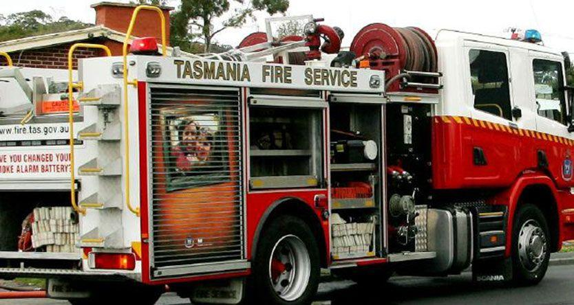 Fire service praise for boy after he alerted family to house fire