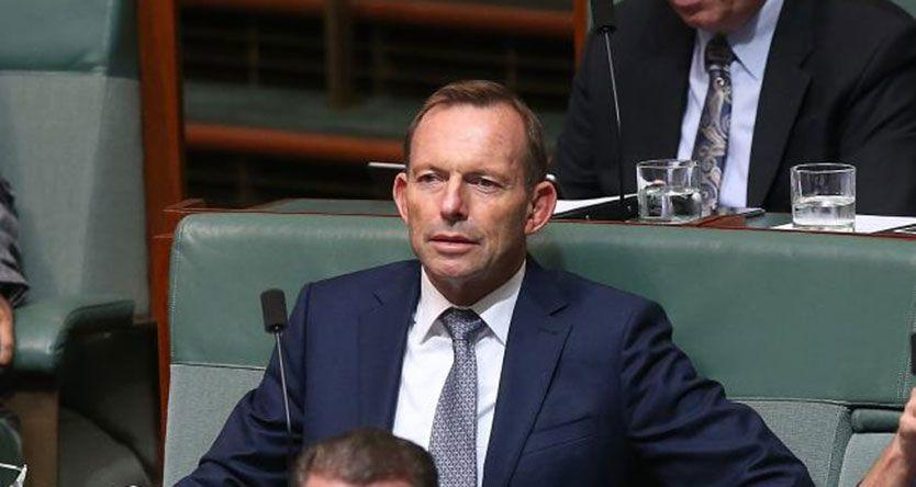 Tony Abbott backs early superannuation access for first home buyers