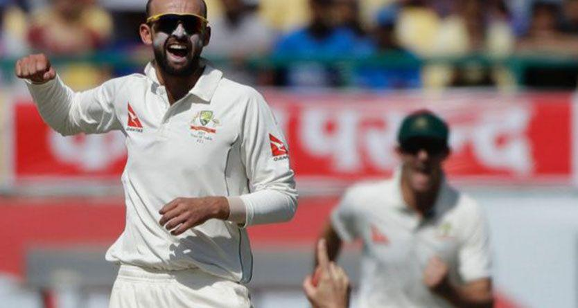 I would shout Virat Kohli a drink, says Australia Test cricketer Nathan Lyon