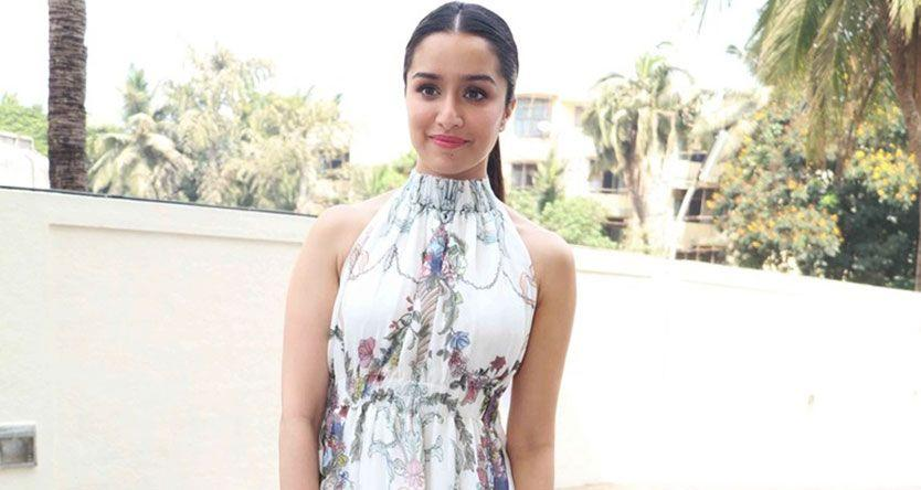 Shraddha Kapoor's summer style: From crochet tops to pinafore, the Half Girlfriend actress tries it all