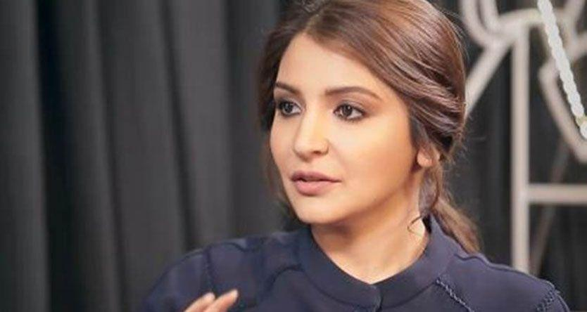 Growing as a human being is as important as growing in my career, says Phillauri actor Anushka Sharma