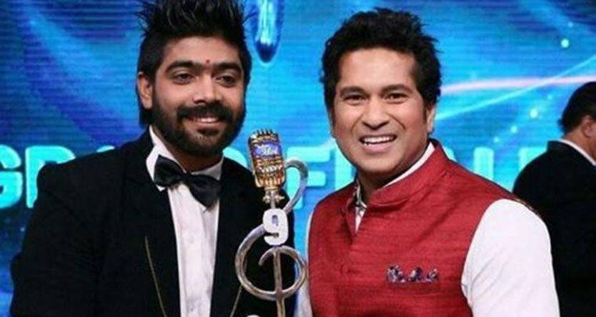 Indian Idol 9 winner LV Revanth wins Rs 25 lakh, a car, a Bollywood career: 'My life has just begun'