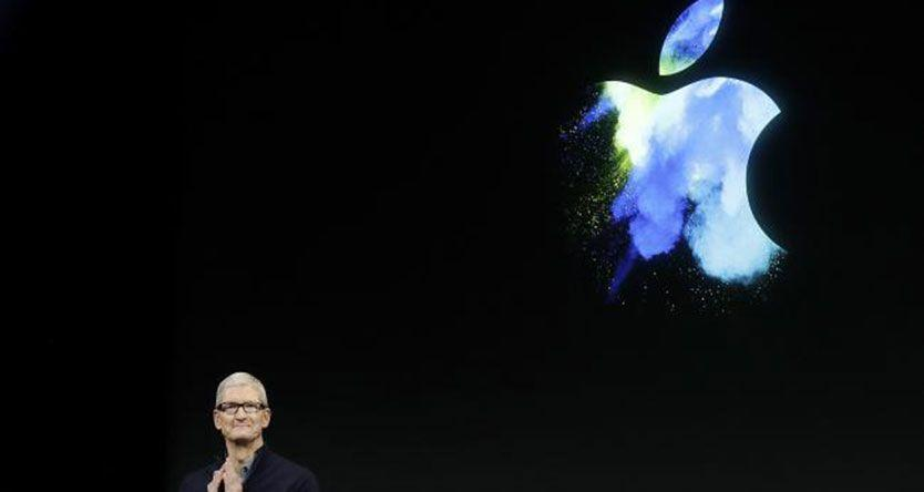 Apple tipped to launch Siri home speaker in coming months