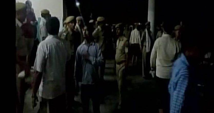 Rajasthan: Case against marriage hall owner after deadly wall collapse in Bharatpur