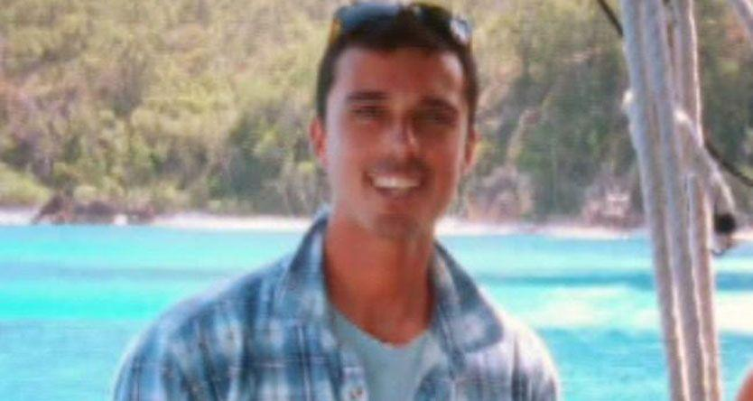 Inquest: diver Jarrod Hampton 'almost drowned' before death