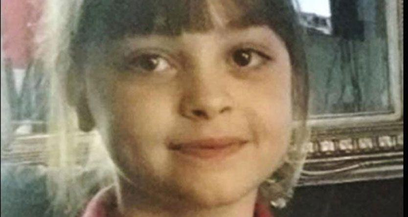 First responder to Manchester Arena attack describes final moments he held dying Saffie in his arms