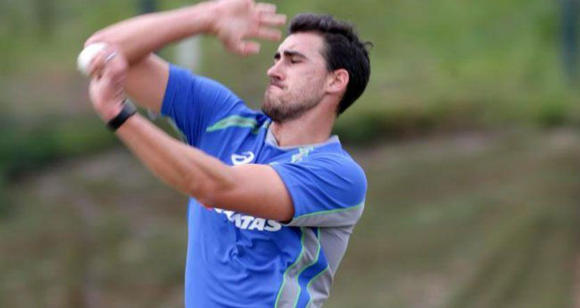 Champions Trophy: Mitchell Starc returns as Aussies put finishing touches on tournament preparations