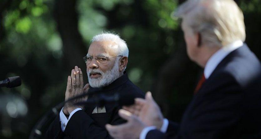 Stop terror attacks being launched from your soil, India, US tell Pakistan
