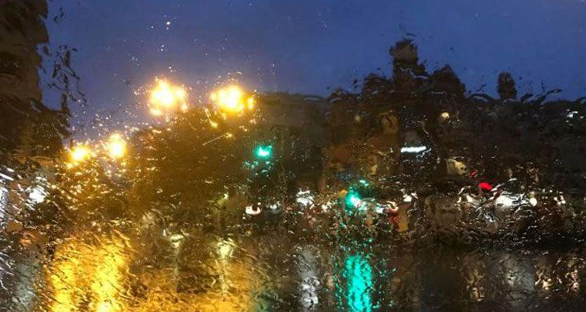 Sydney weather: City's wettest day in four months with more rain forecast