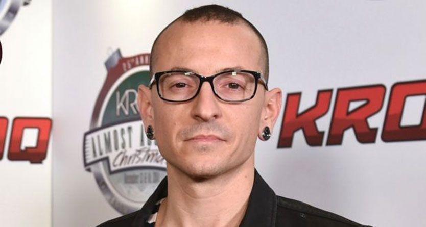 Linkin Park lead singer Chester Bennington dies aged 41