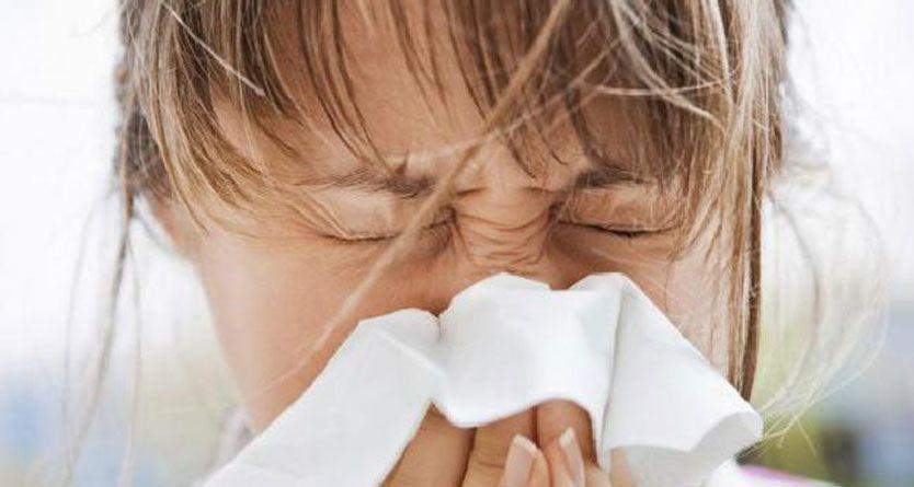 NSW coughs and sneezes with highest number of cases of flu ever in first six months of the year