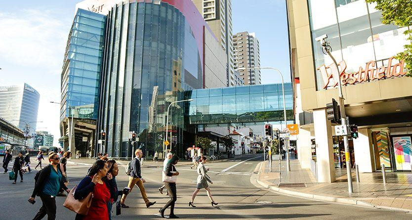 More homes and jobs for greater Parramatta