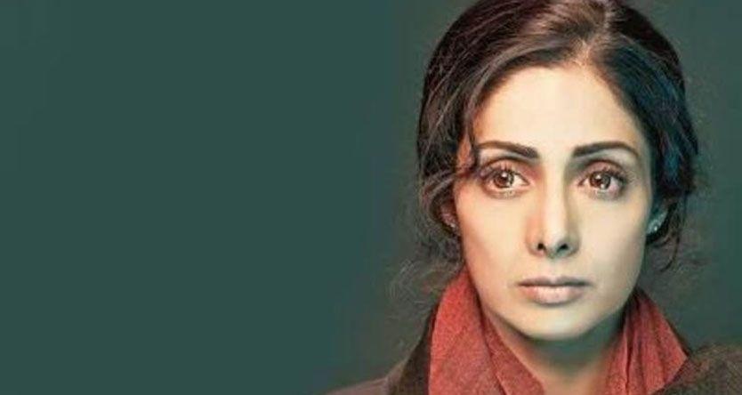 At 53, MOM star Sridevi is the rare middle-aged actor that Bollywood loves to love