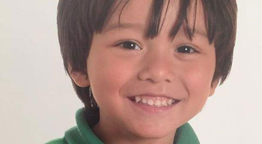 Julian Cadman, seven, confirmed as among 13 killed in Barcelona attack