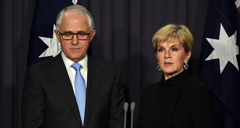 Malcolm Turnbull condemns North Korean missile test and urges 'harshest sanctions'