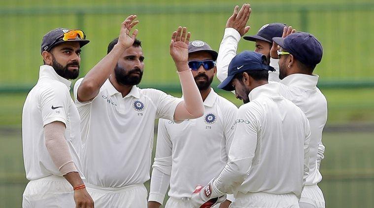 India complete historic whitewash after bowlers demolish Sri Lanka at Pallekele