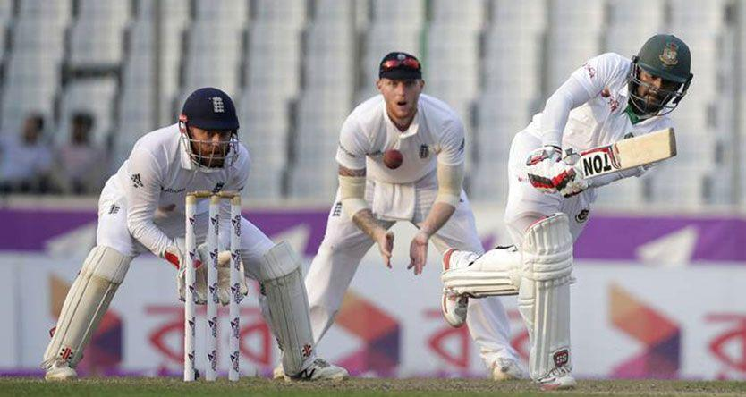 It's more difficult to bat at number three than playing as an opener, says Imrul Kayes